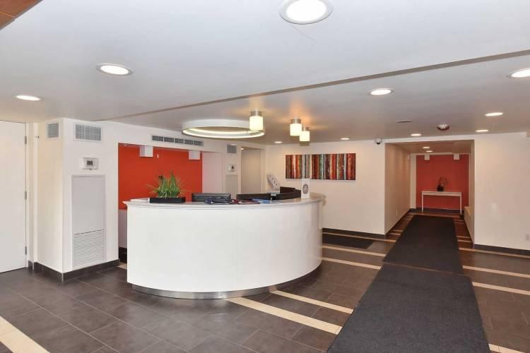 15 James Finlay Way- Toronto- Ontario M3M0B3, 1 Bedroom Bedrooms, 4 Rooms Rooms,2 BathroomsBathrooms,Condo Apt,Sale,James Finlay,W4801666