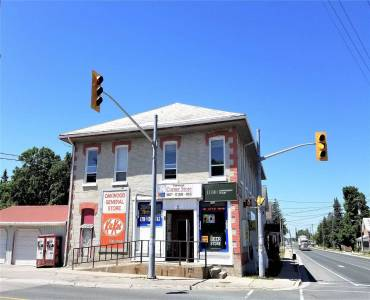 973 Eldon Rd- Kawartha Lakes- Ontario K0M2M0, ,4 BathroomsBathrooms,Commercial/retail,Sale,Eldon,X4802332