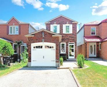 40 Marsdale Cres, Toronto, Ontario M1X1G6, 3 Bedrooms Bedrooms, 6 Rooms Rooms,2 BathroomsBathrooms,Detached,Sale,Marsdale,E4801867
