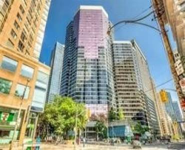 1001 Bay St- Toronto- Ontario M5S3A6, 1 Bedroom Bedrooms, 4 Rooms Rooms,1 BathroomBathrooms,Condo Apt,Sale,Bay,C4801898