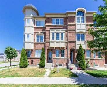 2612 Bur Oak Ave, Markham, Ontario L6B 1J4, 2 Bedrooms Bedrooms, 8 Rooms Rooms,3 BathroomsBathrooms,Att/row/twnhouse,Sale,Bur Oak,N4802128