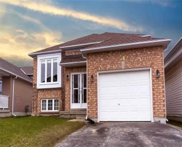18 Leggott Ave- Barrie- Ontario L4N 8A9, 3 Bedrooms Bedrooms, 5 Rooms Rooms,2 BathroomsBathrooms,Detached,Sale,Leggott,S4782043