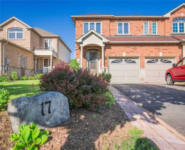 17 Basswood Dr- Barrie- Ontario L4N9P1, 3 Bedrooms Bedrooms, 10 Rooms Rooms,3 BathroomsBathrooms,Semi-detached,Sale,Basswood,S4802150