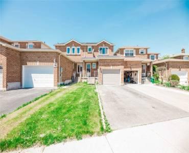 54 Dutch Cres- Brampton- Ontario L6Y3W4, 3 Bedrooms Bedrooms, 6 Rooms Rooms,4 BathroomsBathrooms,Att/row/twnhouse,Sale,Dutch,W4770764
