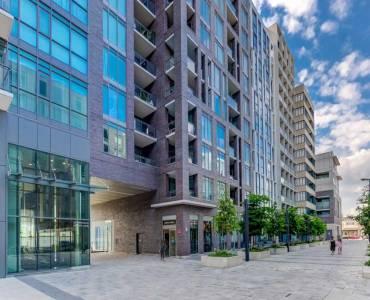 20 Minowan Miikan Lane- Toronto- Ontario M6J0E5, 2 Bedrooms Bedrooms, 5 Rooms Rooms,1 BathroomBathrooms,Condo Apt,Sale,Minowan Miikan,C4802284