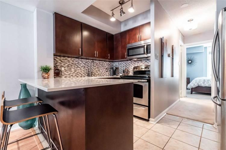 47 Sudbury St, Toronto, Ontario M6J3W6, 2 Bedrooms Bedrooms, 5 Rooms Rooms,1 BathroomBathrooms,Condo Townhouse,Sale,Sudbury,C4802285
