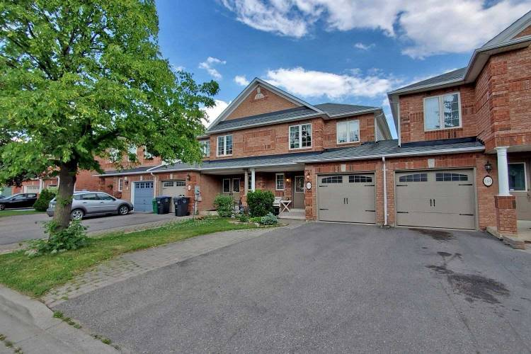 159 Hanton Cres, Caledon, Ontario L7E2C8, 3 Bedrooms Bedrooms, 6 Rooms Rooms,2 BathroomsBathrooms,Att/row/twnhouse,Sale,Hanton,W4802298
