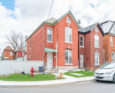 76 Cheever St- Hamilton- Ontario L8L 5R7, 3 Bedrooms Bedrooms, 6 Rooms Rooms,1 BathroomBathrooms,Detached,Sale,Cheever,X4742425