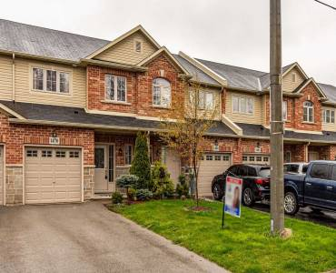 1470 Baseline Rd- Hamilton- Ontario L8E 0G3, 3 Bedrooms Bedrooms, 5 Rooms Rooms,3 BathroomsBathrooms,Att/row/twnhouse,Sale,Baseline,X4760452