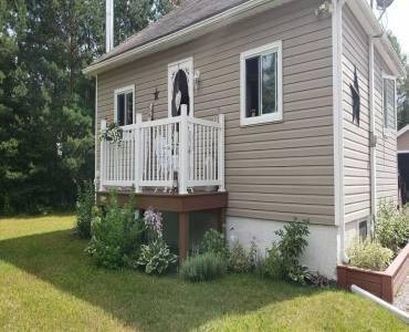 11662 Highway 17- West Nipissing- Ontario P0H 1G0, 2 Bedrooms Bedrooms, 4 Rooms Rooms,1 BathroomBathrooms,Detached,Sale,Highway 17,X4770906