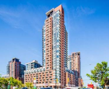 830 Lawrence Ave, Toronto, Ontario M6A 1C3, 1 Bedroom Bedrooms, 4 Rooms Rooms,1 BathroomBathrooms,Condo Apt,Sale,Lawrence,W4729114