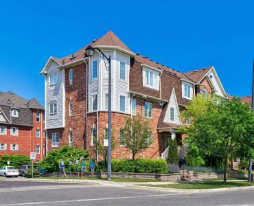 3025 Elmcreek Rd- Mississauga- Ontario L5B0B6, 2 Bedrooms Bedrooms, 5 Rooms Rooms,2 BathroomsBathrooms,Condo Townhouse,Sale,Elmcreek,W4802251