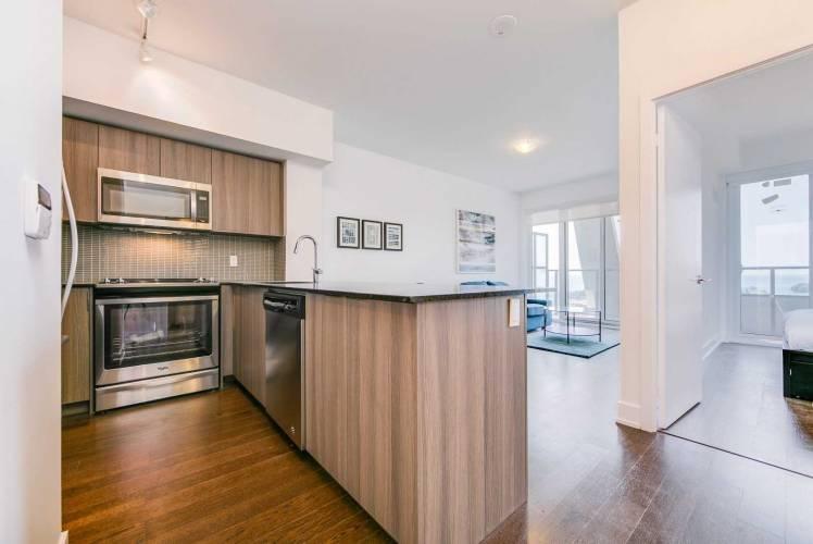 20 Shore Breeze Dr- Toronto- Ontario M8V1A1, 1 Bedroom Bedrooms, 4 Rooms Rooms,1 BathroomBathrooms,Condo Apt,Sale,Shore Breeze,W4802283