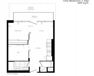 360 Mcleod St- Ottawa- Ontario K2P 1A2, 1 Bedroom Bedrooms, 1 Room Rooms,1 BathroomBathrooms,Condo Apt,Sale,Mcleod,X4775774