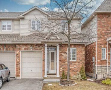 876 Golf Links Rd, Hamilton, Ontario L9K 1M7, 4 Bedrooms Bedrooms, 5 Rooms Rooms,3 BathroomsBathrooms,Condo Townhouse,Sale,Golf Links,X4775885