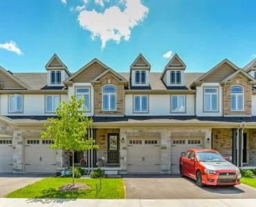 15 Tanton Ave, Centre Wellington, Ontario N1M0C3, 3 Bedrooms Bedrooms, 5 Rooms Rooms,2 BathroomsBathrooms,Condo Townhouse,Sale,Tanton,X4784294