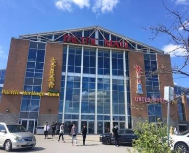 4300 Steeles Ave- Markham- Ontario L3R1B2, ,Commercial/retail,Sale,Steeles,N4659745