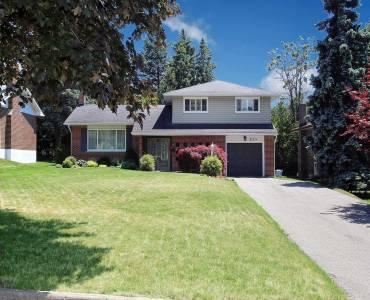 211 Switzer Dr- Oshawa- Ontario L1G3J6, 3 Bedrooms Bedrooms, 8 Rooms Rooms,2 BathroomsBathrooms,Detached,Sale,Switzer,E4802586