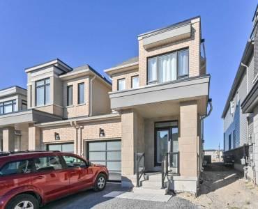 47 Crows Nest Lane, Clarington, Ontario L1C4A9, 3 Bedrooms Bedrooms, 6 Rooms Rooms,3 BathroomsBathrooms,Link,Sale,Crows Nest,E4803092