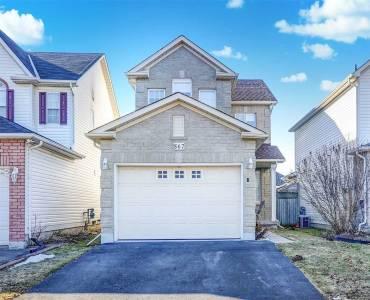 867 Grandview St- Oshawa- Ontario L1K2K1, 3 Bedrooms Bedrooms, 7 Rooms Rooms,4 BathroomsBathrooms,Detached,Sale,Grandview,E4803094