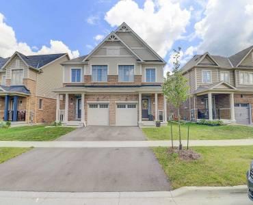 55 Donnan Dr- New Tecumseth- Ontario L0G1W0, 3 Bedrooms Bedrooms, 7 Rooms Rooms,3 BathroomsBathrooms,Semi-detached,Sale,Donnan,N4802713