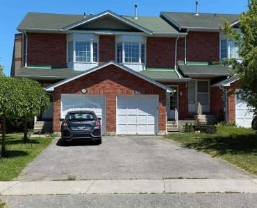 335 Crowder Blvd, Newmarket, Ontario L3Y8J6, 3 Bedrooms Bedrooms, 7 Rooms Rooms,2 BathroomsBathrooms,Att/row/twnhouse,Sale,Crowder,N4802736