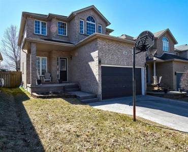 104 Nicholson Dr, Barrie, Ontario L4N0B2, 4 Bedrooms Bedrooms, 2 Rooms Rooms,4 BathroomsBathrooms,Detached,Sale,Nicholson,S4736076