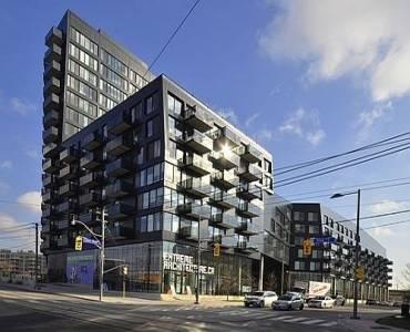 51 Trolley Cres, Toronto, Ontario M5A0E9, 1 Bedroom Bedrooms, 5 Rooms Rooms,1 BathroomBathrooms,Condo Apt,Sale,Trolley,C4784894