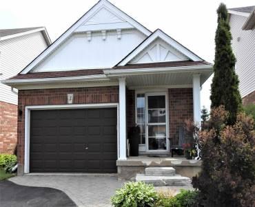 5 Cameron Crt- Orangeville- Ontario L9W 5G8, 2 Bedrooms Bedrooms, 5 Rooms Rooms,2 BathroomsBathrooms,Detached,Sale,Cameron,W4802865