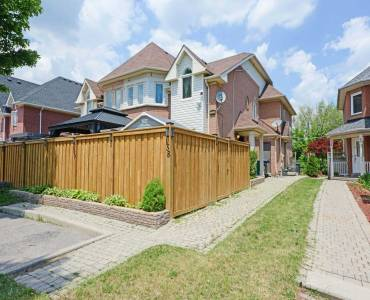 160 Pressed Brick Dr- Brampton- Ontario L6V4K5, 3 Bedrooms Bedrooms, 7 Rooms Rooms,2 BathroomsBathrooms,Att/row/twnhouse,Sale,Pressed Brick,W4803165