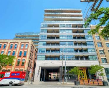 478 King St- Toronto- Ontario M5V1L7, 1 Bedroom Bedrooms, 4 Rooms Rooms,1 BathroomBathrooms,Condo Apt,Sale,King,C4802523
