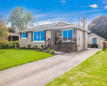 527 Alan Ave, Welland, Ontario L3C 2Y8, 3 Bedrooms Bedrooms, 6 Rooms Rooms,5 BathroomsBathrooms,Detached,Sale,Alan,X4778504