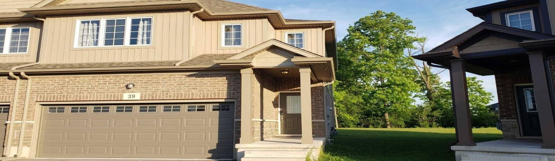 39 Elderberry Rd- Thorold- Ontario L2V0E7, 4 Bedrooms Bedrooms, 9 Rooms Rooms,4 BathroomsBathrooms,Semi-detached,Lease,Elderberry,X4781111