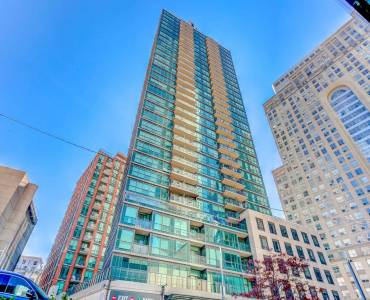 1 Scott St, Toronto, Ontario M5E1A1, 1 Bedroom Bedrooms, 4 Rooms Rooms,1 BathroomBathrooms,Condo Apt,Sale,Scott,C4802683