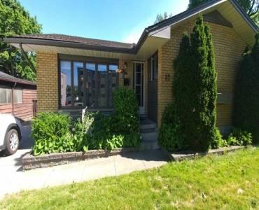 83 Marshall St- Waterloo- Ontario N2J 2T5, 3 Bedrooms Bedrooms, 7 Rooms Rooms,2 BathroomsBathrooms,Detached,Sale,Marshall,X4798758