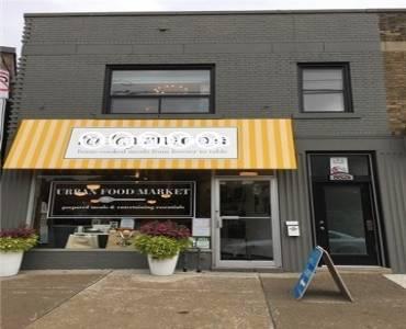 852 Millwood Rd- Toronto- Ontario M4G1W6, ,Sale Of Business,Sale,Millwood,C4782716