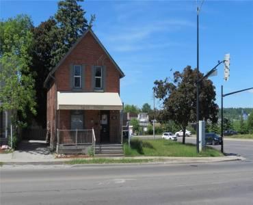 30 Tiffin St, Barrie, Ontario L4N 2M7, ,2 BathroomsBathrooms,Commercial/retail,Sale,Tiffin,S4785484