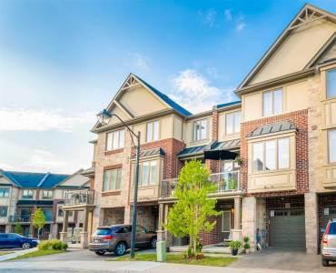 12 Donovan Lane, Hamilton, Ontario L9G 0G7, 2 Bedrooms Bedrooms, 6 Rooms Rooms,3 BathroomsBathrooms,Att/row/twnhouse,Sale,Donovan,X4802537