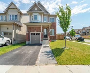 103 Warner Lane- Brantford- Ontario N3T0J4, 3 Bedrooms Bedrooms, 7 Rooms Rooms,3 BathroomsBathrooms,Detached,Sale,Warner,X4802694