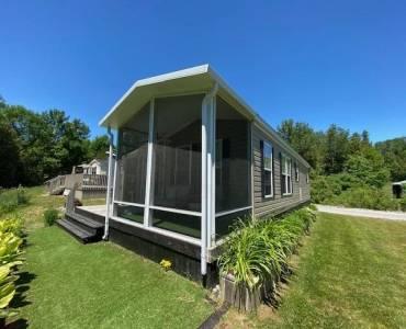 5 Godfrey's Lane- Otonabee- South Monaghan- Ontario K0L2G0, 3 Bedrooms Bedrooms, 5 Rooms Rooms,1 BathroomBathrooms,Mobile/trailer,Sale,Godfrey's,X4802967