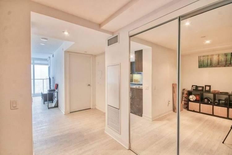 70 Queens Wharf Rd- Toronto- Ontario M5V0J2, 1 Bedroom Bedrooms, 4 Rooms Rooms,1 BathroomBathrooms,Condo Apt,Sale,Queens Wharf,C4802856