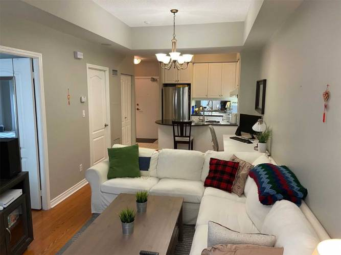 2 Rean Dr, Toronto, Ontario M2K3B8, 1 Bedroom Bedrooms, 5 Rooms Rooms,1 BathroomBathrooms,Condo Townhouse,Sale,Rean,C4802871