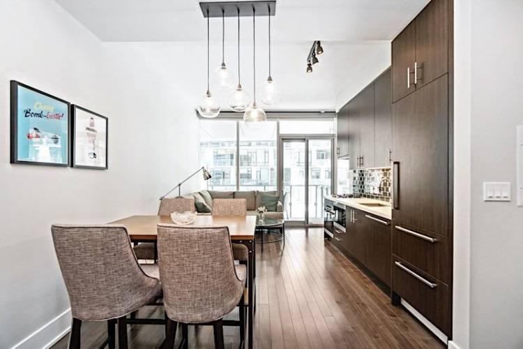 39 Queens Quay- Toronto- Ontario M5E0A5, 1 Bedroom Bedrooms, 3 Rooms Rooms,1 BathroomBathrooms,Condo Apt,Sale,Queens,C4802929