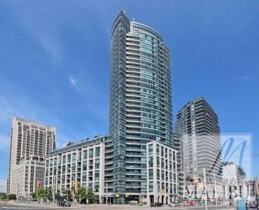 600 Fleet St, Toronto, Ontario M5V1B7, 3 Rooms Rooms,1 BathroomBathrooms,Condo Apt,Sale,Fleet,C4802970