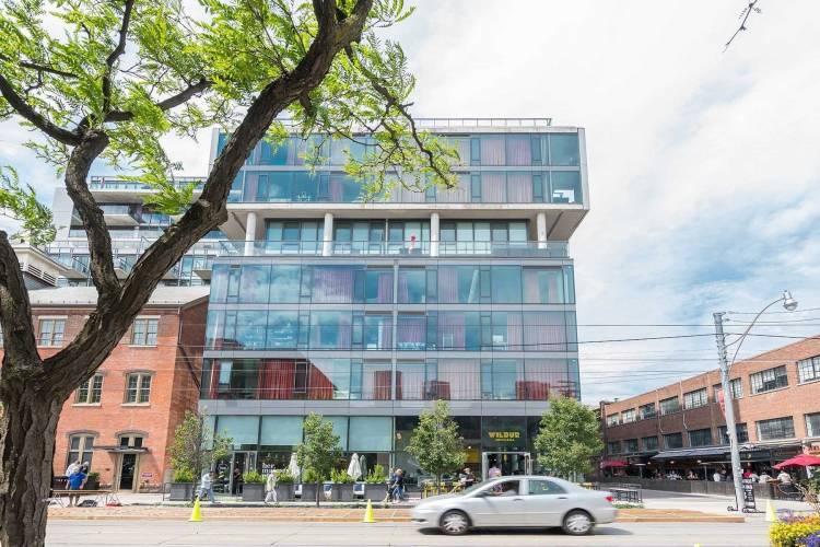 560 King St, Toronto, Ontario M5V0L6, 1 Bedroom Bedrooms, 4 Rooms Rooms,1 BathroomBathrooms,Condo Apt,Sale,King,C4803211