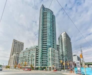 600 Fleet St- Toronto- Ontario M5V1B7, 1 Bedroom Bedrooms, 3 Rooms Rooms,1 BathroomBathrooms,Condo Apt,Sale,Fleet,C4803232