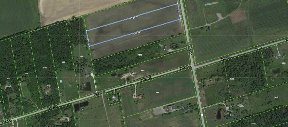 N/A Kennedy Rd, Georgina, Ontario L0E1R0, ,Vacant Land,Sale,Kennedy,N4728073
