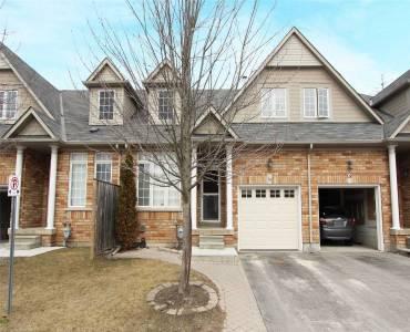 19 Niagara Dr, Oshawa, Ontario L1G8G2, 4 Bedrooms Bedrooms, 7 Rooms Rooms,4 BathroomsBathrooms,Condo Townhouse,Sale,Niagara,E4754346