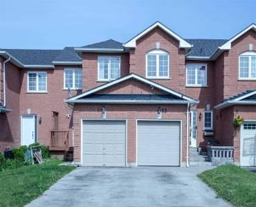 53 Mainprize Cres, East Gwillimbury, Ontario L0G1M0, 3 Bedrooms Bedrooms, 8 Rooms Rooms,3 BathroomsBathrooms,Att/row/twnhouse,Sale,Mainprize,N4785963