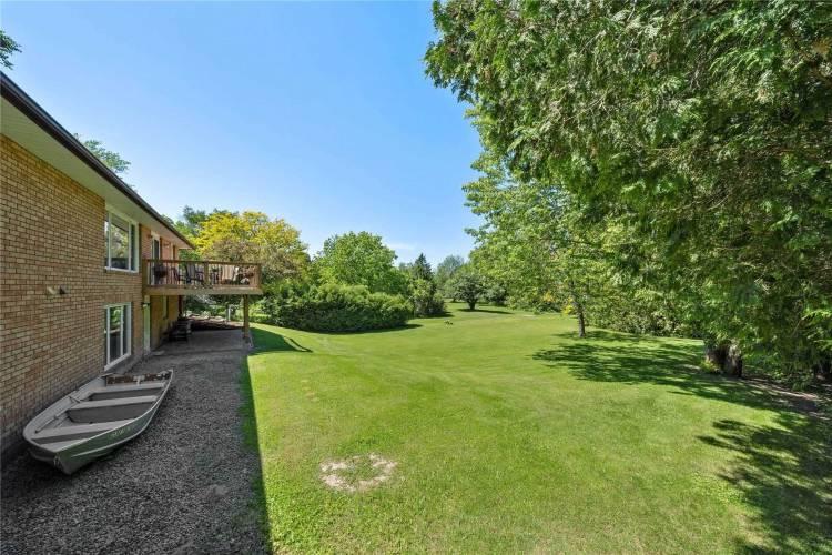 470 Riverdale Rd, Brock, Ontario L0K1A0, 2 Bedrooms Bedrooms, 7 Rooms Rooms,2 BathroomsBathrooms,Detached,Sale,Riverdale,N4803681